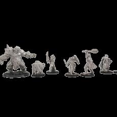 Miniatures for D&D